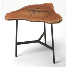 Myers End Table by Union Rustic
