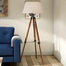 145 cm Tripod-Stehlampe