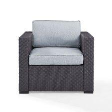 Dinah Arm Chair with Cushions