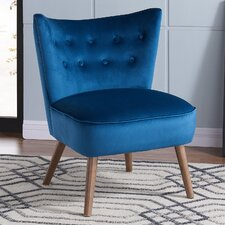 Liam Said Chair by George Oliver