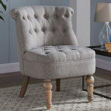 Linnea Tufted Said Chair by Ophelia & Co.