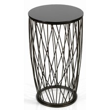 Kailey High End Table by Ivy Bronx