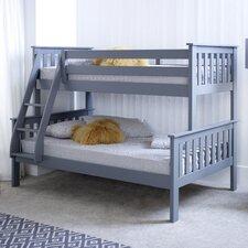 Aaron Triple Sleeper Bunk Bed
