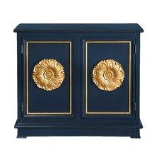 Amplas 2 Door Cabinet by Astoria Grand