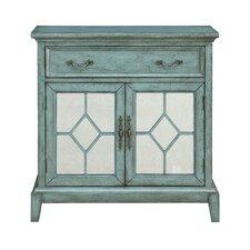 Peete 1 Drawer 2 Door Cabinet by One Allium Way