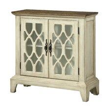 Cassville 2 Door Cabinet by August Grove