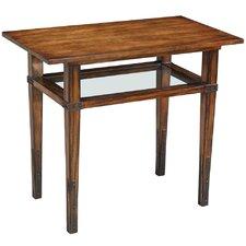 Taper End Table by Sarreid Ltd