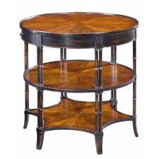 Churchill End Table by Sarreid Ltd