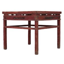 One of a Kind Center Coffee Table by Sarreid Ltd