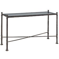 Console Table by Sarreid Ltd