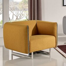 Jameson Fabric Armchair by Ivy Bronx