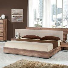 Tatman Platform 5 Piece Bedroom Set