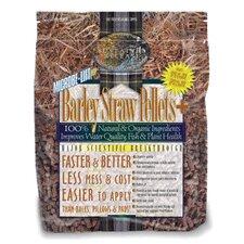 Barley Straw Pellets (Set of 12)