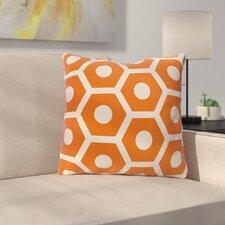Elverton Outdoor Throw Pillow