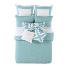 Oxford Comforter Set