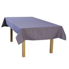 Carly Linen Like Rectangular Tablecloth
