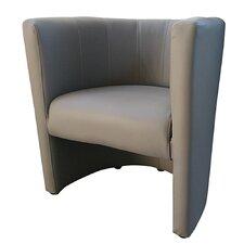 Rhett Barrel Chair by Orren Ellis