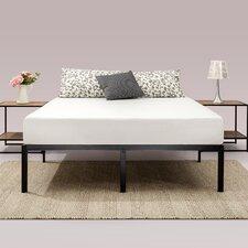 Classic Metal Platform Bed Frame