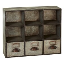 Elsworth 18 Cube Unit Bookcase by Gracie Oaks