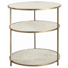 Percy End Table by ARTERIORS Home