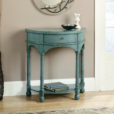 Terry Console Table by August Grove