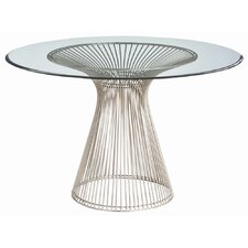 Nova Iron / Glass Entry Table by ARTERIORS Home