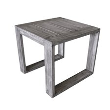 Asther Modern Outdoor Side Table