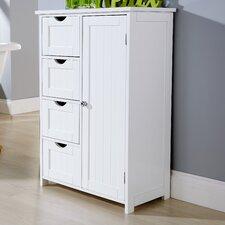 55 x 82cm Freestanding Cabinet