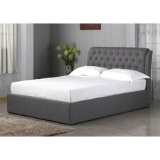 Hargreaves Upholstered Ottoman Bed