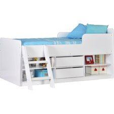 Felix Single Mid Sleeper Bed