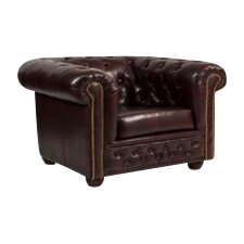 Chesterfield-Sessel Abtao