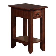 Borchardt Rectangle End Table by Darby Home Co