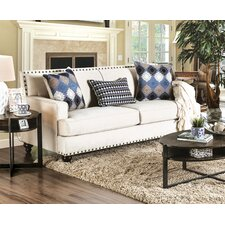 Marcella Transitional Sofa