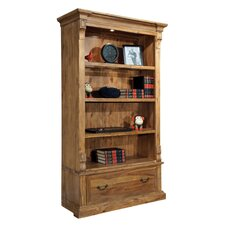 Executive Center 84 Standard Bookcase by Hekman