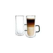Double Wall Mug (Set of 2)