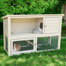 EcoChoice Columbia Rabbit Hutch