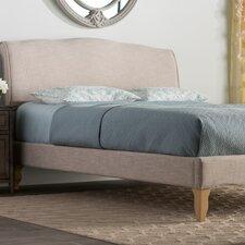 Sevan Upholstered Platform Bed