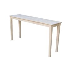 Caswell Console Table by Loon Peak