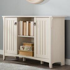 Ottman 2 Door Storage Cabinet