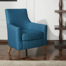 Clara Fabric Armchair by Brayden Studio