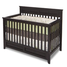 Logan 4-in-1 Convertible Crib