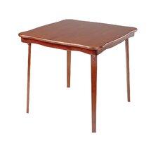 "32"" Square Folding Table"