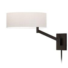 Perch 1-Light Swing Arm