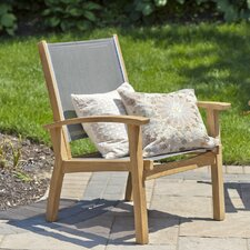 Bayhead Arm Chair