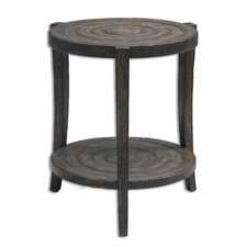 Ida End Table by Bungalow Rose