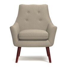 Critchfield Armchair by Varick Gallery