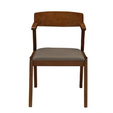 Buckleton Wooden Dining Chair