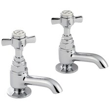 Sequel Pillar Taps (Set of 2)