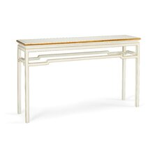 Corrinne Console Table by Bloomsbury Market