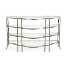 Britton Console Table by Rosdorf Park